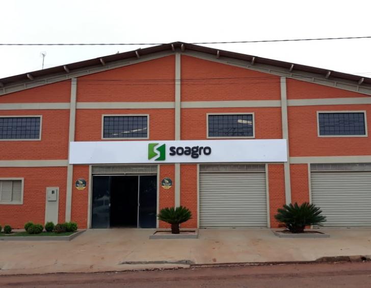 SOAGRO - Montividiu